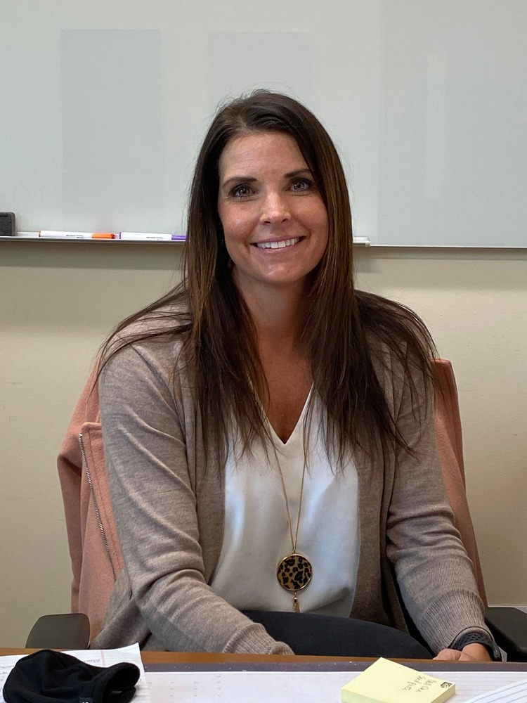 Kim Foley returns to TPS in new role